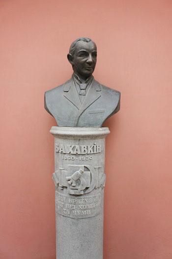 Владимир Аронович Хавкин