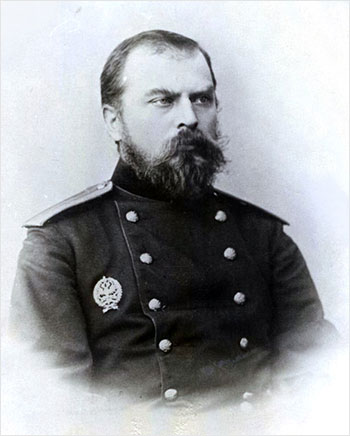 Фёдор Аполлонович Пироцкий